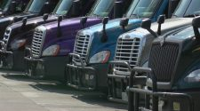 New technology allows semi truck to drive itself | KOLR