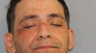 Man charged with breaking into Enfield home, assaulting woman | Enfield