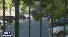 Midtown residents frustrated over car break-ins get a little payback