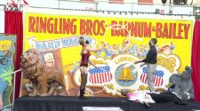 Downtown 'Carnevil' Show Catches County's Eye, Legality Under Current Health Order Unclear – NBC 7 San Diego