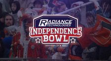 Date, time set for 45th Radiance Technologies Independence Bowl