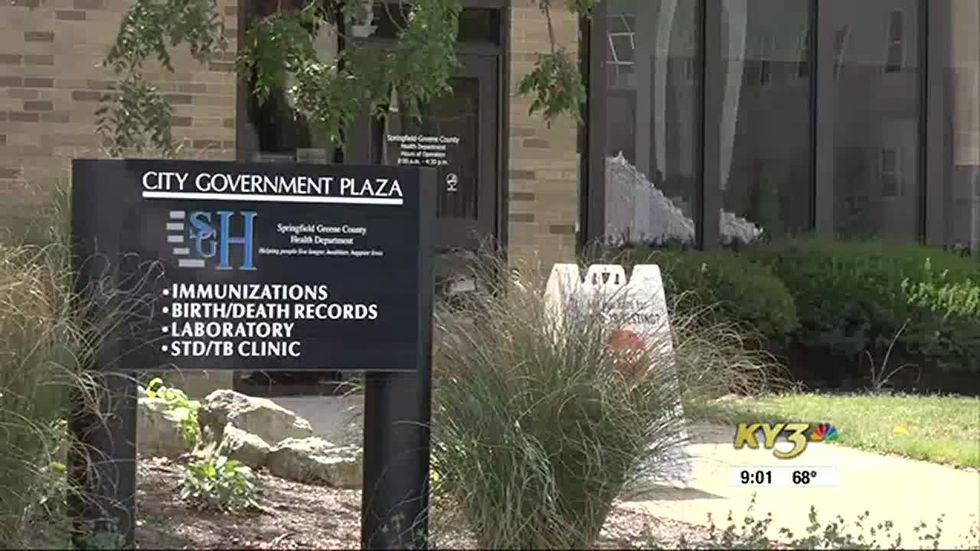 Springfield-Greene County Health Department reports 6 additional deaths tied to COVID-19