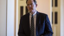Sen. Pat Toomey to retire from politics in blow to GOP