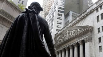 Strong gains for technology stocks send Wall Street higher