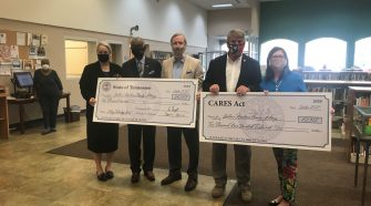 J-MC Library receives nearly $8,000 for technology purposes