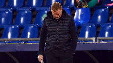 'Why is VAR only used against Barcelona?' - Koeman furious with technology-assisted Clasico penalty