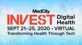 INVEST Digital Health conference on video: How Hospital Innovation is Changing Amidst a Pandemic