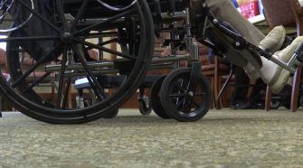 North Dakota nursing homes using technology to help residents communicate with loved ones