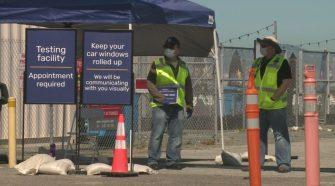 Bay Area Counties Fall Short Of New CA Health Equity Metric Aimed At Most Vulnerable Communities – CBS San Francisco