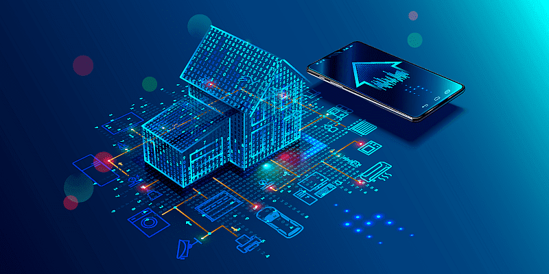 Smart home trends in India and how new-age technologies are enabling it