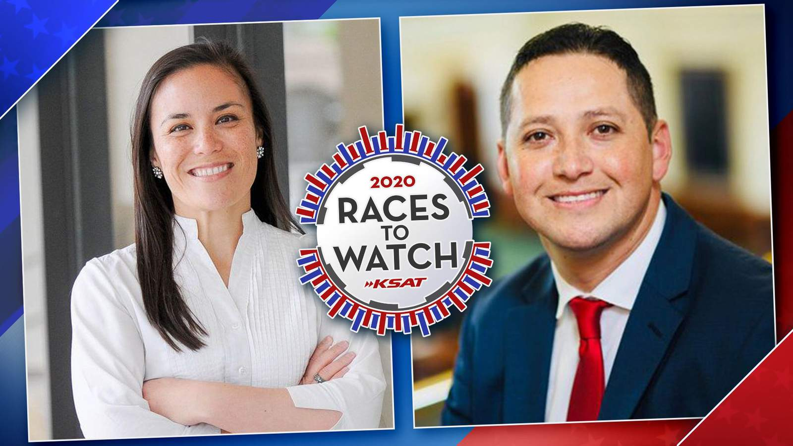 Health care, veterans issues take center stage in Texas Congressional District 23 debate