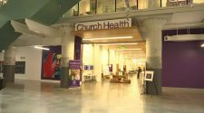 Church Health Center working with uninsured and underinsured families