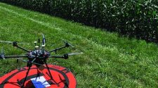Agbioscience startup using multisensor drone technology sees growth