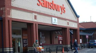 Sainsbury's and Asda use technology to scrap queuing outside