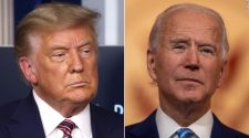 Trump at Biden's inauguration? Some Republicans would love to see it