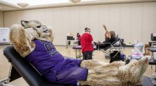 WSU Wildcats out to break blood drive record held by Larry H. Miller Companies