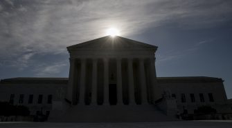 Supreme Court Weighs Trump Plan To Cut Undocumented Immigrants From Census : NPR