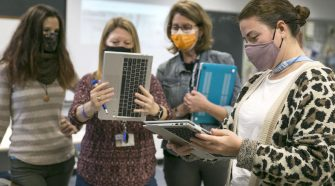 Stafford County schools plans technology upgrade to support virtual teaching and learning | Education