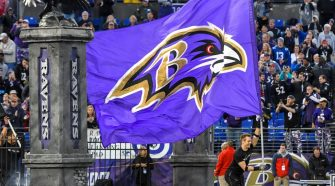 Baltimore Ravens-Pittsburgh Steelers game postponed again, to Wednesday, source says