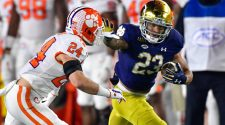Clemson vs. Notre Dame score: Live game updates, college football scores, NCAA highlights, full coverage