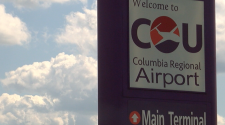 Columbia Regional Airport to break ground on new terminal