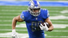 Fantasy Football Start 'Em, Sit 'Em Week 9: Tight Ends - Sleepers, Fades, Matchups, DFS Bargains