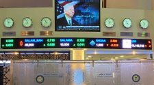 Gulf markets mixed as Biden win is no 'make or break' for regional economies