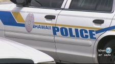 Hawaii Island man faces identity theft charges linked to car break-in