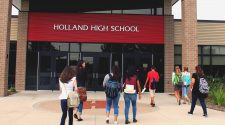 Holland schools extend Thanksgiving break - News - Holland Sentinel