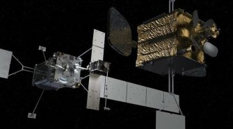 New initiative to promote satellite servicing and in-space assembly technologies