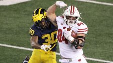 Michigan vs. Wisconsin score, takeaways: No. 13 Badgers smash Wolverines for easy road win