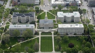 More University of Iowa Greek chapters disciplined for breaking COVID rules