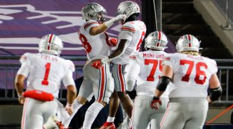 Ohio State vs. Penn State score, takeaways: No. 3 Buckeyes turn in complete effort for win in Happy Valley