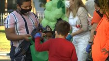 Santa Barbara County Public Health prepares for COVID-safe Thanksgiving events after mostly successful Halloween