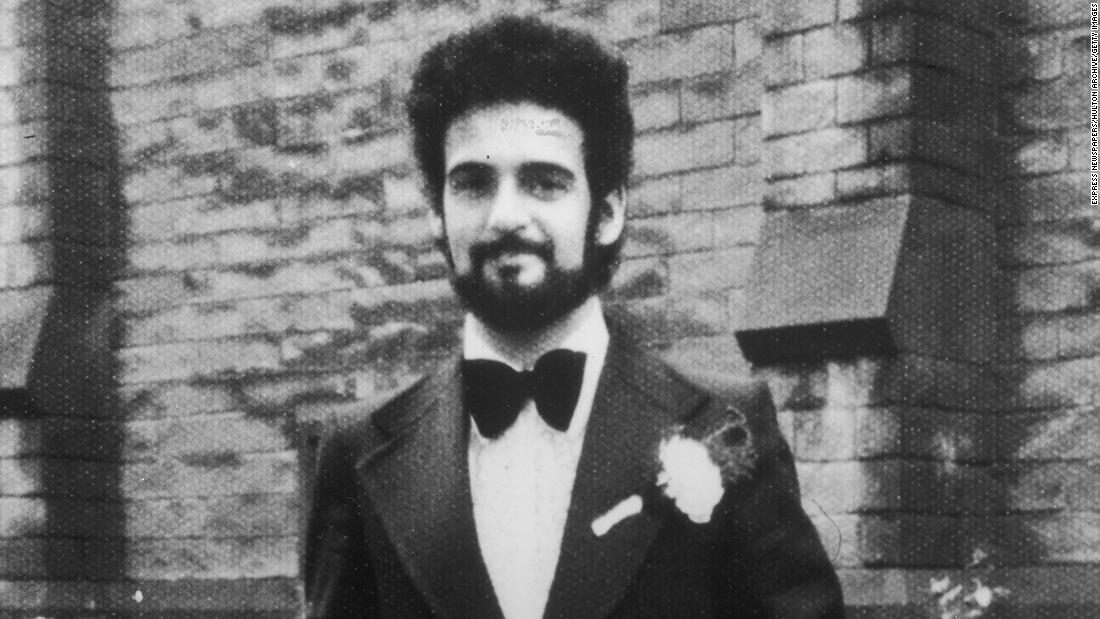 Peter Sutcliffe, known as the Yorkshire Ripper, dies with coronavirus