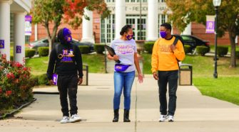 Miles College receives $2M from IBM in AI + Cloud Technology Resources