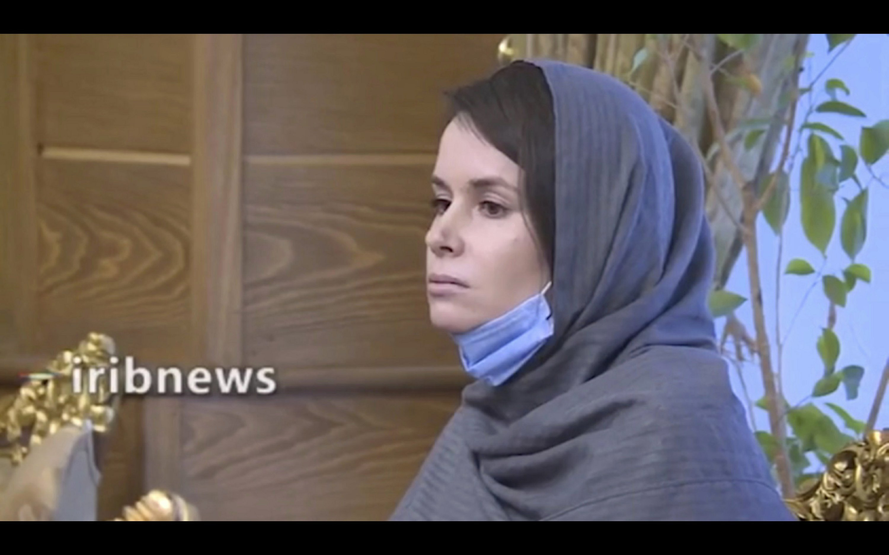 Thailand approved transfer of 3 Iranians as Australian freed
