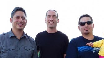 Three Brothers Build Successful Technology Careers