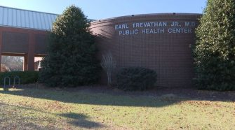 Pitt Co. Health Department employee has virus; some services curtailed