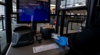 Checkpoint screening at Islip's MacArthur Airport speeds up with new technology - GreaterSayville