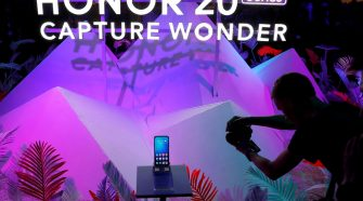 Huawei Sells Honor Smartphone Brand in Face of US Sanctions