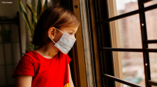 Mental health needs on the rise for children and teens during pandemic