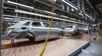 Where Is Manufacturing Technology Going for Auto?