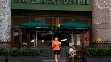 Starbucks eyes walk-thru stores, technology to power post-pandemic growth