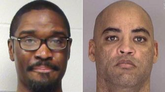 Brandon Bernard and Alfred Bourgeois: 2 Black men have been executed within two days