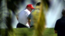 Americans suffer at Christmas while Trump golfs and sows chaos
