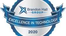 Brandon Hall Group Announces Winners of 2020 Excellence in Technology Awards