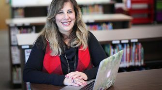 Milton educator receives international technology award | Education