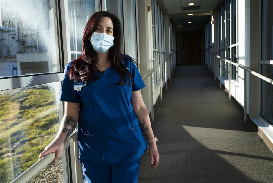 Amid second wave, Colorado health workers feel the strain | Premium