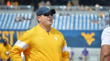 BREAKING: West Virginia Defensive Lineman Enters Transfer Portal
